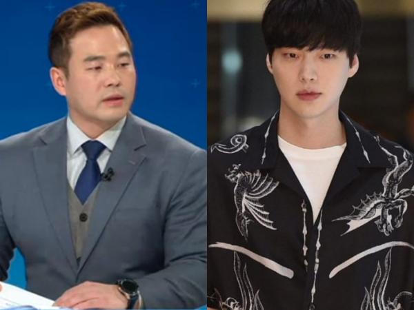 Bang Jung Hyun, Pengacara Handal yang Ditunjuk Jadi Kuasa Hukum Ahn Jae Hyun