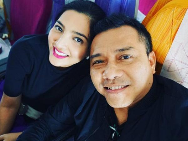 Liburan ke Bali, Keluarga Anang-Ashanty Jadi Korban Pencurian!