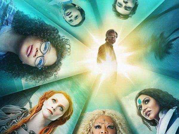 Kepoin Para Musisi Wanita Ternama yang Mengisi Soundtrack Film Disney 'A Wrinkle In Time'!