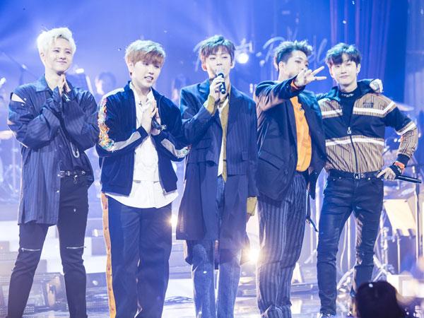 Pengakuan Mengejutkan Member B1A4 yang Pernah Audisi di JYP Entertainment