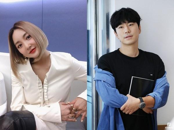 Bada dan Lee Si Eon Jadi Cameo Drama Penthouse 2
