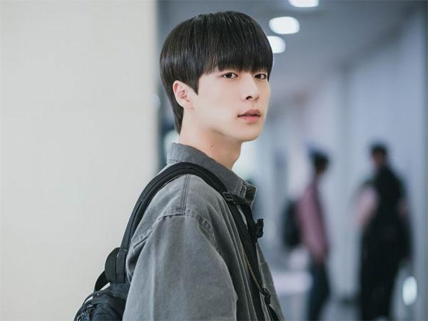 Bae In Hyuk Ngaku Punya Kepribadian Bertolak Belakang dengan Karakter di Drama Baru