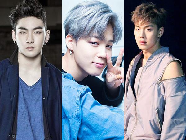 5 Vokalis Boy Group yang Sering Disangka Sebagai Rapper di Grupnya