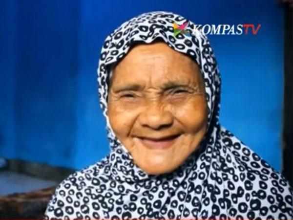 Baiq Mariah, Jemaah Haji Tertua Asal Indonesia yang Jadi Artis Dadakan di Tanah Suci