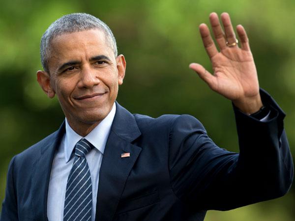 Obama Hanya Disambut 4 Orang Saat Tiba di Bali, Siapa Saja Mereka?
