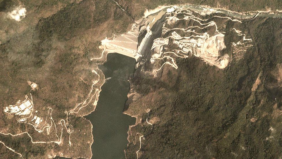Sempat Ancam 130 Ribu Orang Diungsikan, Apa yang Terjadi Dibalik Hilangnya Sungai Cauca di Kolombia?