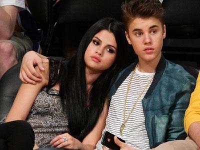 Justin Bieber Masih Gunakan Foto Selena Gomez Sebagai Screen Savernya!