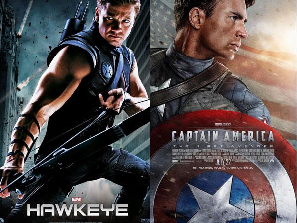 Hawkeye 'The Avengers' Gabung di Film 'Captain America 3'?