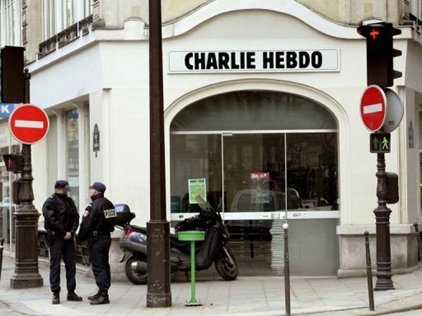 Sebelum Terjadi Penyerangan, Inilah 'Serangan' yang Dilakukan oleh Charlie Hebdo pada Islam
