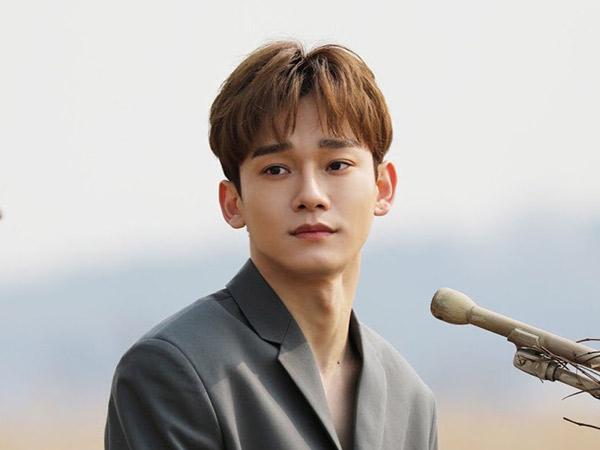 Chen EXO Umumkan Pernikahan dengan Kekasih Non-Selebriti