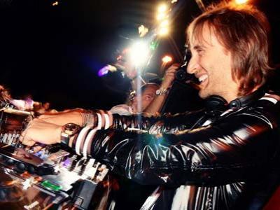 Konser David Guetta Tak Bersaing dengan Big Bang