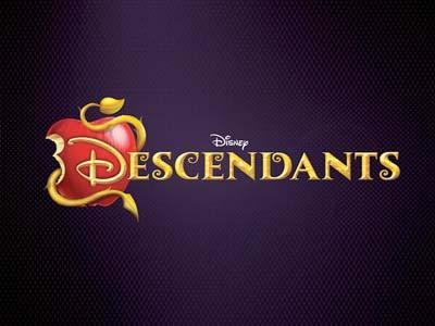 Wah, Empat Karakter Jahat Disney Bersatu di Film 'Descendants'!
