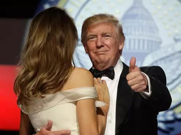 Begini Kode Rahasia Presiden AS Hingga Waktu Untuk 'Quality Time' Bersama Istri