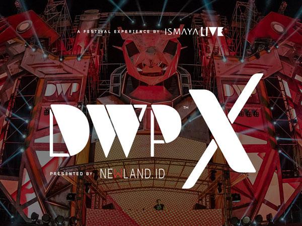 Ismaya Live Rilis Aftermovie DWP 2017 dan Teaser DWPX
