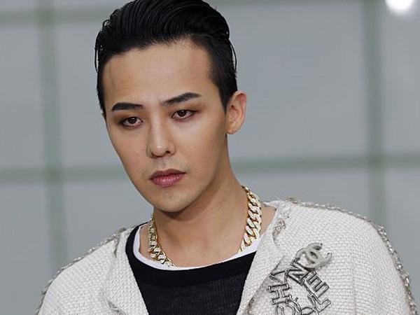 Duh, Bokong G-Dragon Disentuh Salah Satu Fans di Bandara!