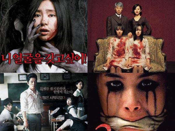8 Film Horor Korea yang Siap Jadi Tontonanmu di Akhir Pekan