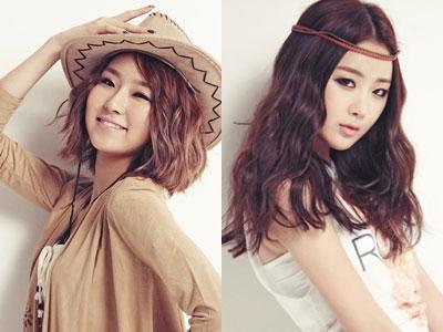 Subin & Ga Eun Dalshabet Siap-Siap Bermain Baseball Dalam 'Baseball Girls'