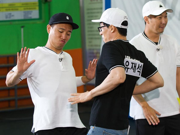 Hengkang dari 'Running Man', Intip 6 Momen Menarik Kang Gary yang Bakal Bikin Rindu!