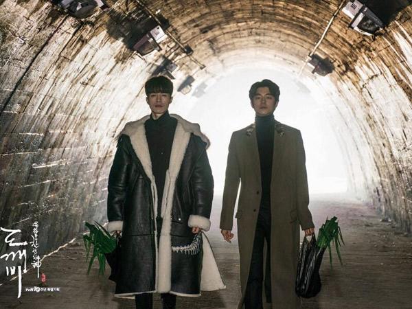 Isi Liburan Imlek, tvN Siap Siarkan Ulang Seluruh Episode 'Goblin' dalam 2 Hari!