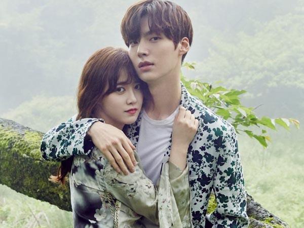 Goo Hye Sun dan Ahn Jae Hyun Resmi Menikah Hari Ini!