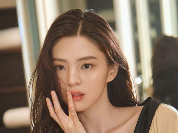 Han So Hee Bandingkan Karakter Pelakor Yeo Da Kyung dengan Sifat Aslinya