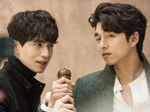 Daebak, Harga Jual Drama 'Goblin' Dua Kali Lipat dari 'Descendants of the Sun'!