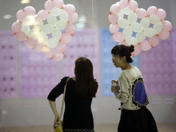 Peringati Hari Jomblo Setiap 11 November, Jadi Ajang Warga Cina Cari Jodoh