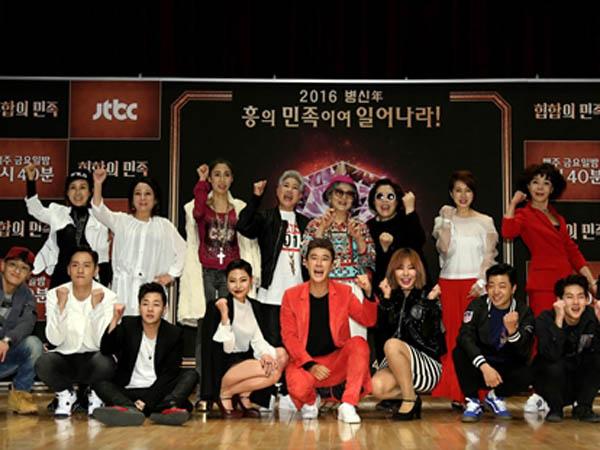 'Hip Hop Nation', Acara Kompetisi Rap Para Lansia yang Dapat Banyak Pujian Netizen