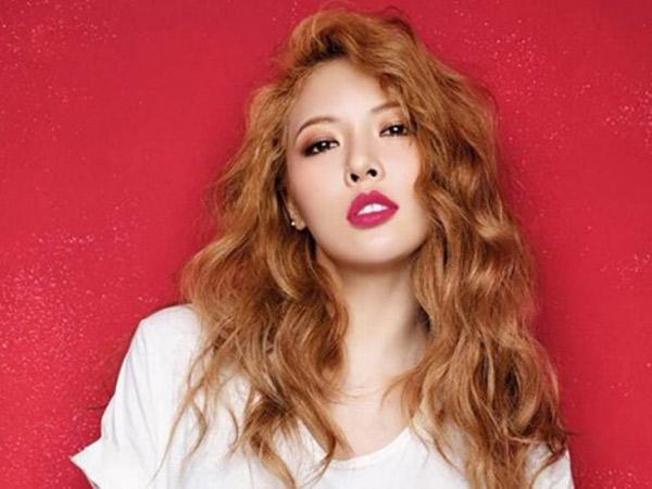 Didepak CUBE Entertainment, HyunA Dirumorkan Siap Gabung ke AOMG