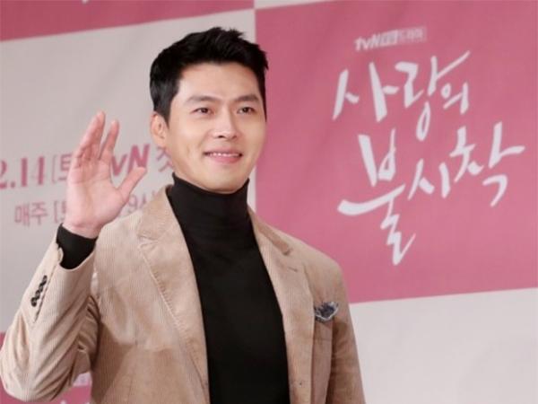 Agensi Hyun Bin Siap Ambil Langkah Hukum Untuk Penyebar Rumor Tidak Benar Artisnya
