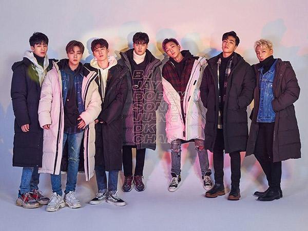 Sempat Diundur, Album Baru iKON Dipastikan Bakal Rilis di Tanggal Ini