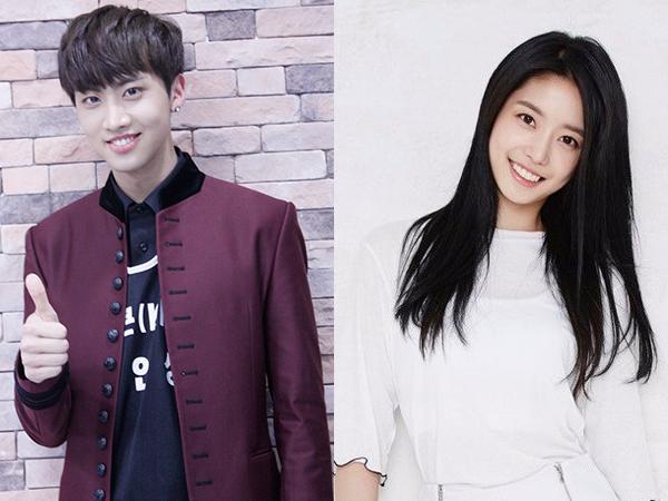 Sederet 'Kode' Temuan Netizen Jadi Alasan Dua Idola Rookie Ini Dirumorkan Berkencan