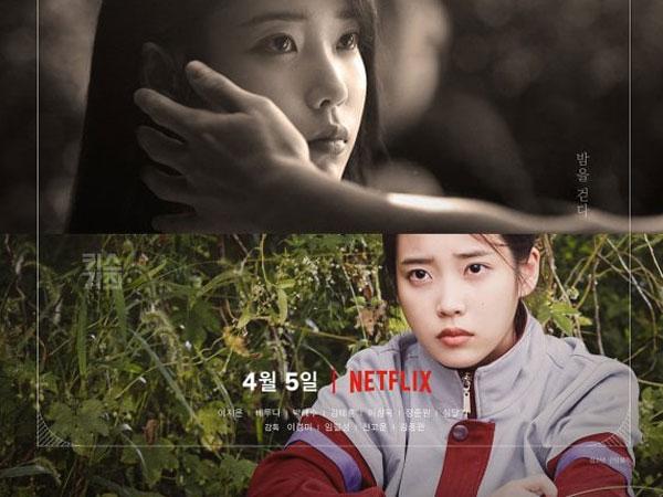Perubahan Dramatis IU Perankan 4 Sosok Berbeda di Film Pendek Netflix 'Persona'