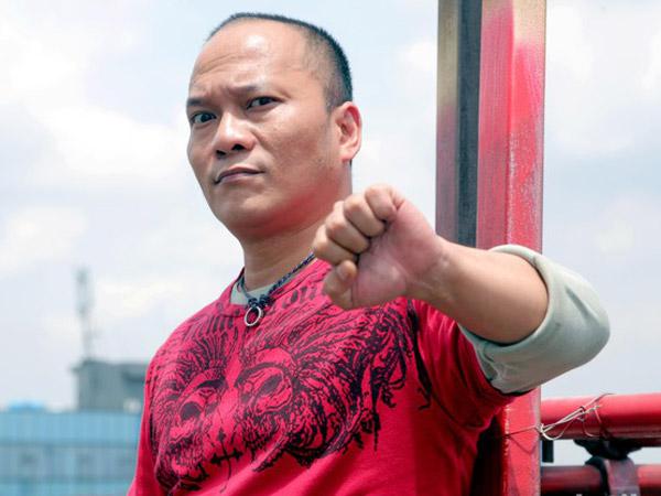 Rapper Iwa K Tertangkap Bawa Lintingan Ganja di Bandara Soekarno-Hatta
