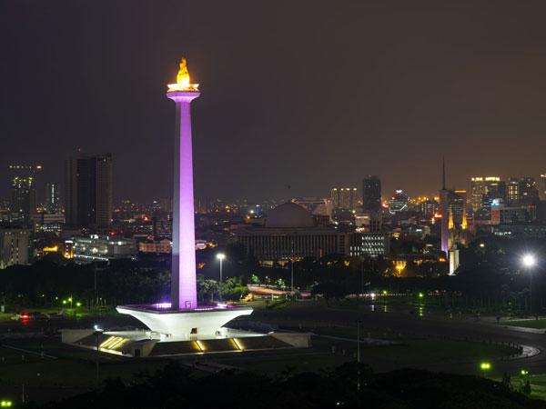 Air Laut Sudah Capai Monas, Fakta-fakta Jakarta Mau Tenggelam yang Sayangnya Bukan Hoax