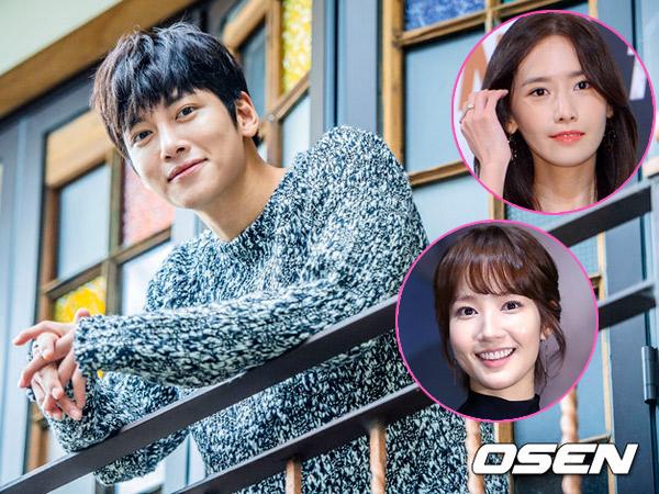 Bikin Fans Heboh, Ji Chang Wook Dikabarkan Sering Pacari Aktris Lawan Mainnya?
