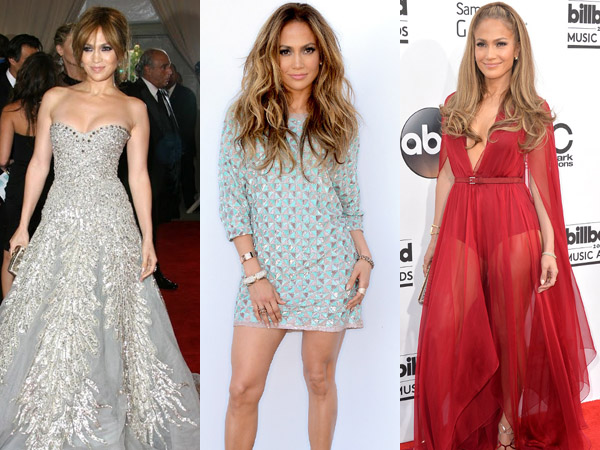 Happy Birthday Jennifer Lopez! Intip Gaya Fashion Red Carpet Terbaiknya Yuk