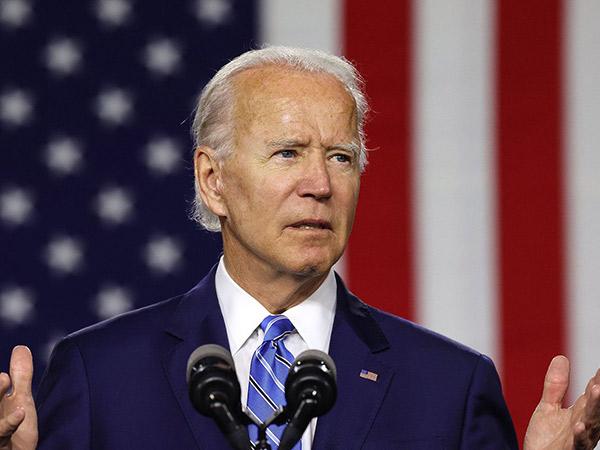 Joe Biden Akan Masukan Kembali Amerika Serikat ke WHO