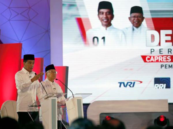 Melihat Aturan Pencalegan yang Membuat Jokowi Dilaporkan ke Bawaslu