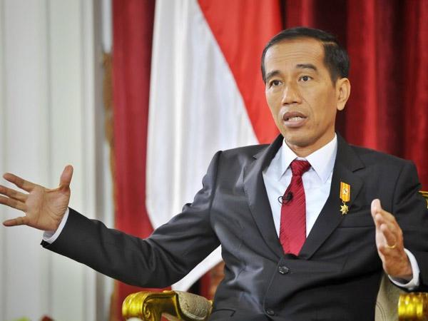 Buka-bukaan Jokowi Soal Tudingan Dirinya Bagian dari PKI