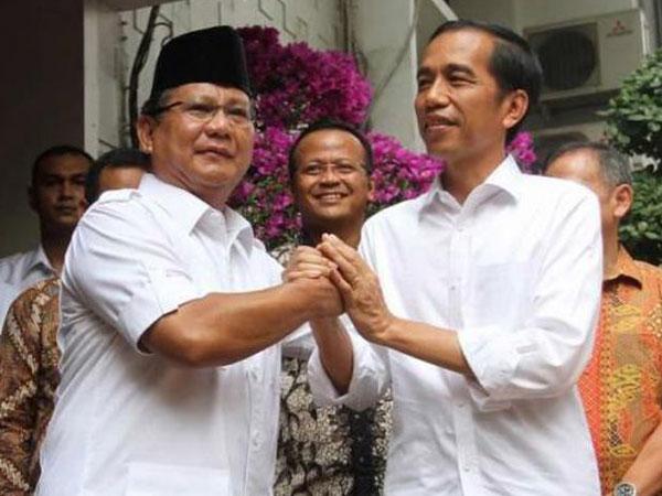 Fadli Zon Sebut Jokowi Panik Mau Lawan Prabowo Perkara Temui PKS