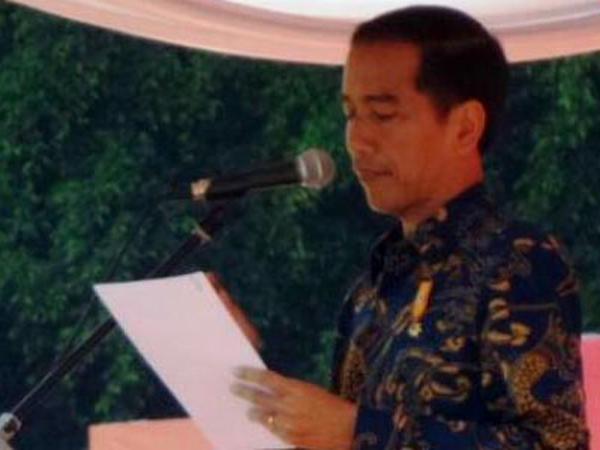 Sebut Soekarno Lahir Di Blitar, Presiden Jokowi Tuai Kritikan