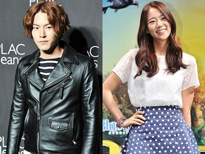 Hong Jong Hyun & Seungyeon KARA Dikonfirmasi Main Drama Bersama!