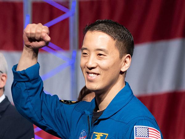Jonny Kim, Astronot Korea-Amerika Pertama yang Akan Jalani Misi ke Angkasa