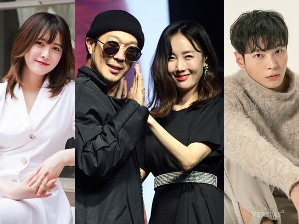 Goo Hye Sun Hingga Joo Won Tambah Donasi untuk Perangi Virus Corona