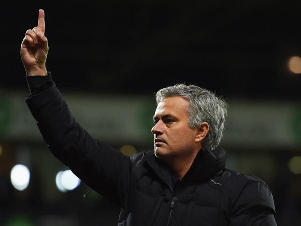 Jose Mourinho Anggap Hukuman dari FA Bukan Masalah Besar