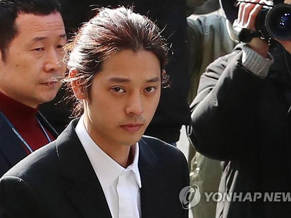 Video Rekaman Seks Jung Joon Young Bocor di Fitur Airdrop