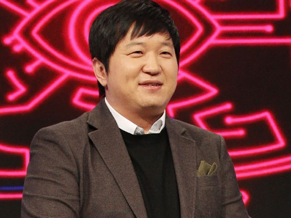 Hiatus, Komedian Jung Hyung Don Kembali Masuk Rumah Sakit
