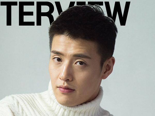 Kang Ha Neul Dapat Tawaran Main Film Jadi Youtuber