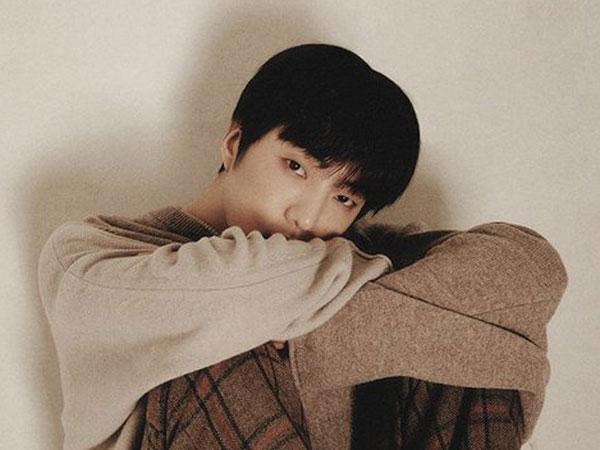 Kang Seungyoon Ungkap Tanggal Comeback Solo dengan Full Album